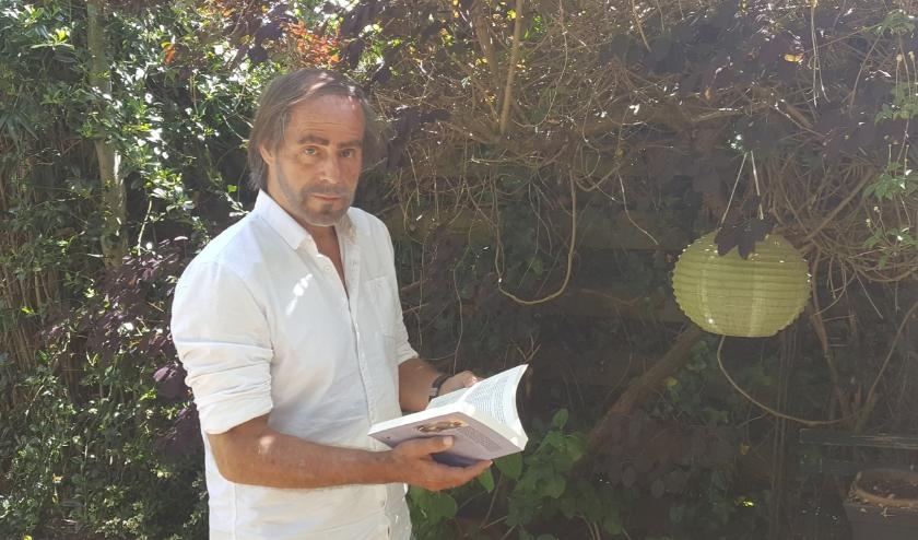Bergense filmmaker Paul Hegeman debuteert als schrijver